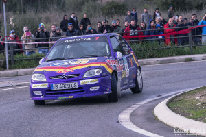 Primera cita de la Copa ASR – Kumho – AM Sport  en el Rallye Sol de Ponent