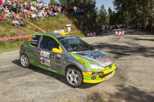 Rubén Domínguez gana la primera cita del Trofeo ASR – Kumho Nacional