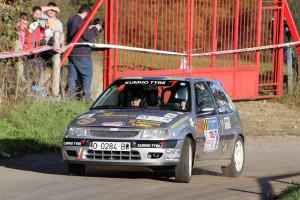 Ignacio Braña campeón del Trofeo ASR – Kumho Asturias