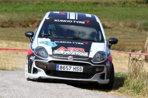 Nuevo reto para ASR RallyeSchool en Llanes