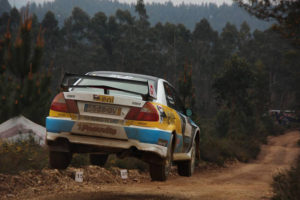 El Desafío ASR Kumho llega a España