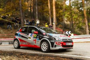 ASR Tyres y la Escudería Lalín-Deza te invitan al Rallye do Cocido