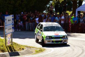 Daniel Vicente, Paco Montes, y Basilio Hernández dan a Kumho dos victorias y un podio