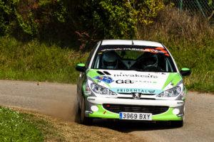 La cita más internacional del Desafío Eco-Modular, el Rallye Princesa de Asturias
