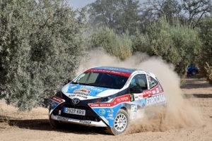 Trepidante prueba de la Copa Kobe Motor en Granada