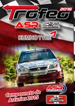 Reglamento Trofeo ASR - Kumho - GT Recambios